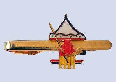 Krawattennadeln