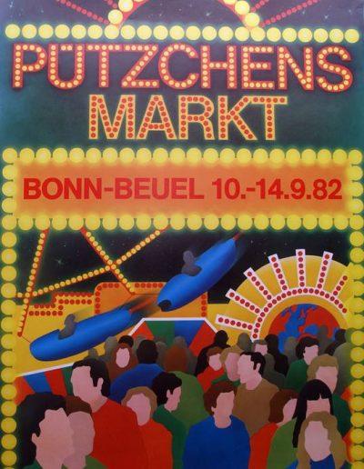 Plakat 1982