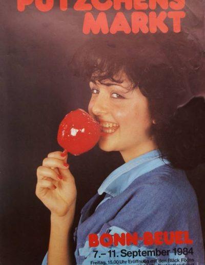 Plakat 1984