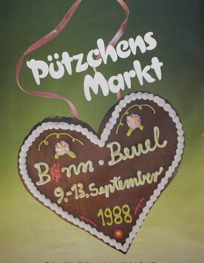 Plakat 1988