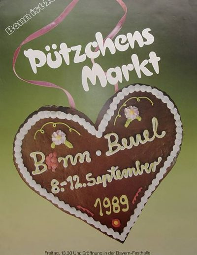 Plakat 1989