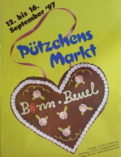 Plakat 1997