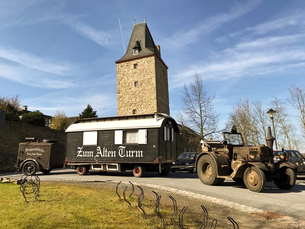 mit-Turm