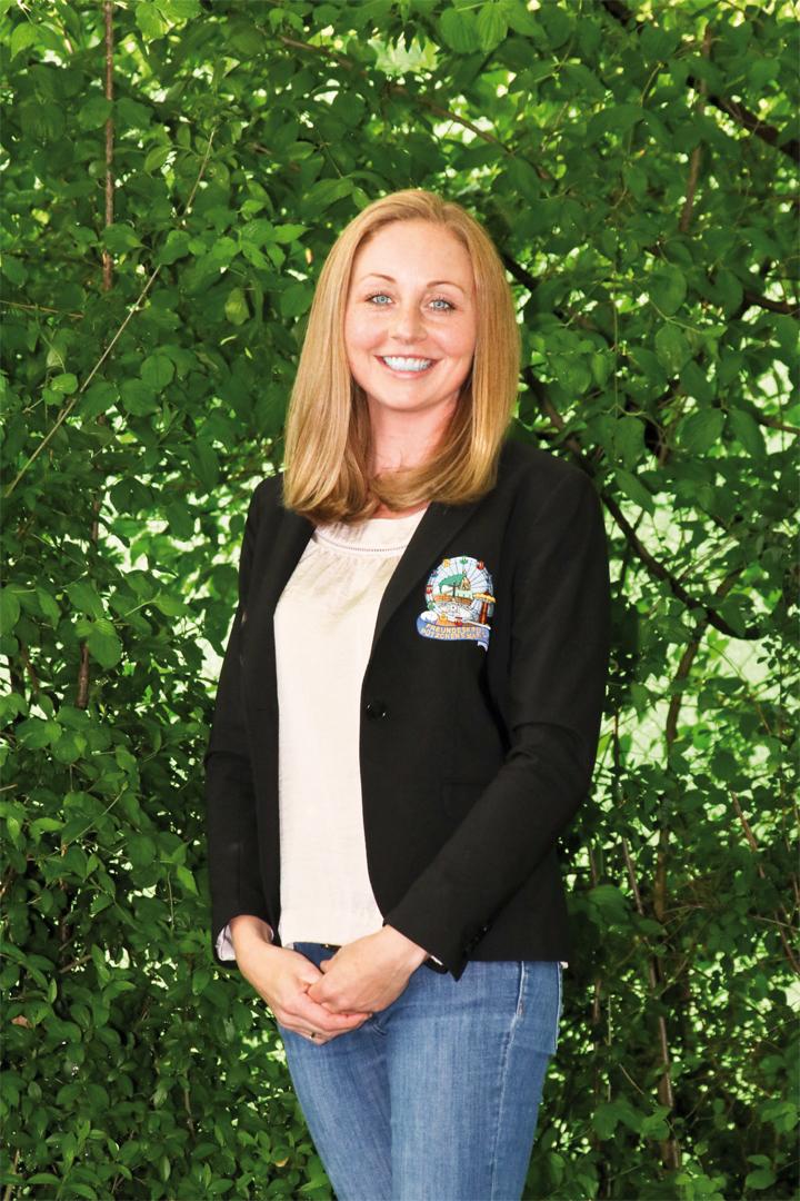 Kristin Siegberg